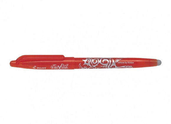 "Stylo FRIXION ""orange"" -PILOT- 4902505358074"