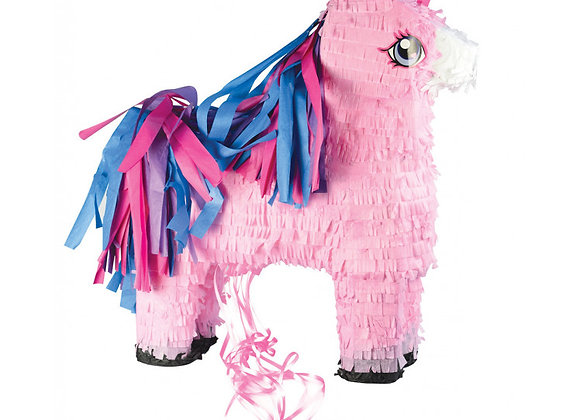 Piñata licorne 0411 - Scrapcooking