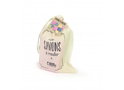 """Atelier savons à mouler """" Savon d'antan"""" - Graine Créative - 200508"""