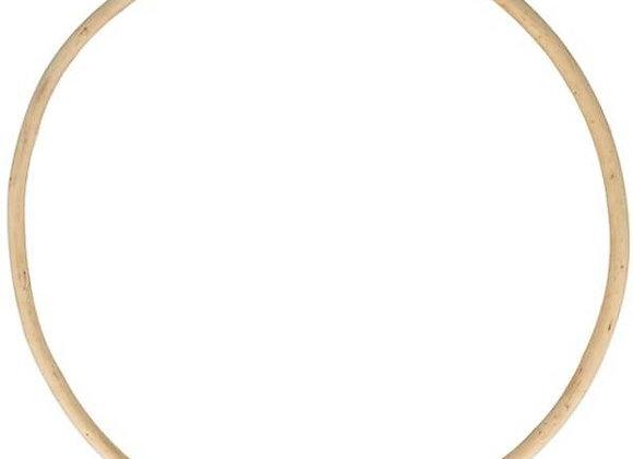 Cercle en osier de 20 cm -Artemio-13002125