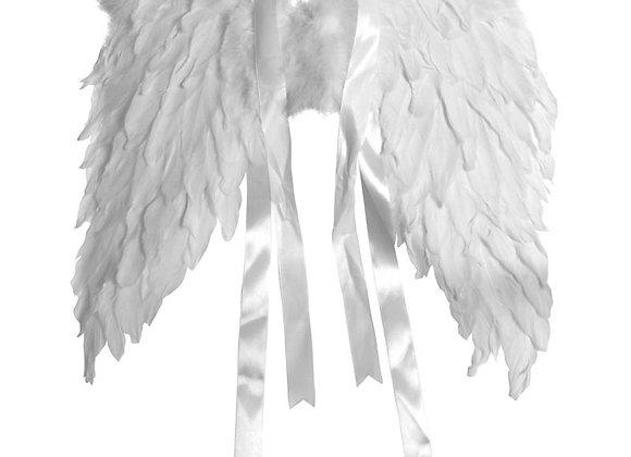 Ailes d'ange blanche - 13030152 - Artemio