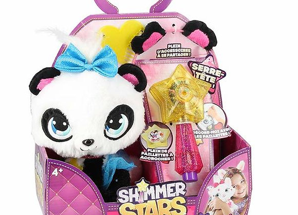 SHIMMER STARS LE PANDA