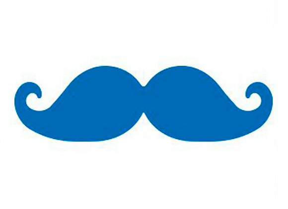 Perforatrice Moustache - VIHCP288 - Artemio