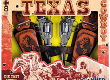 COFFRET TEXAS