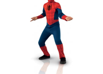 DÉGUISEMENT SPIDER-MAN TAILLE S