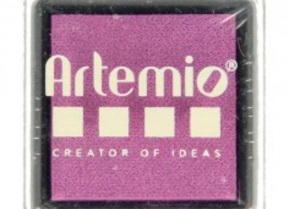 Encreur 3x3 cm - Lilac  10005094- Artemio