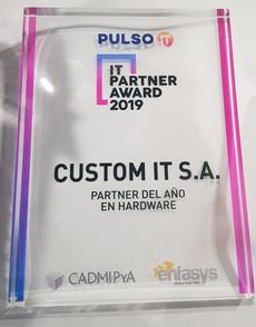Premios IT Awards 2019 - Pulso IT