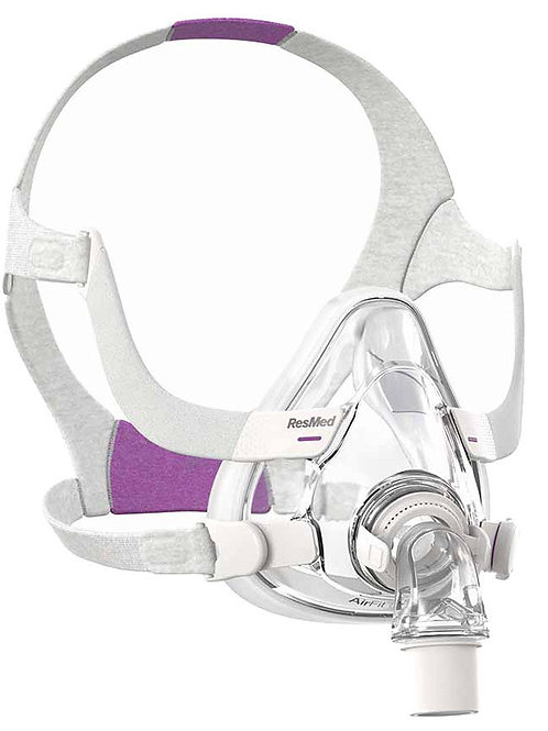 AirFit F20 Full Face Mask For Her