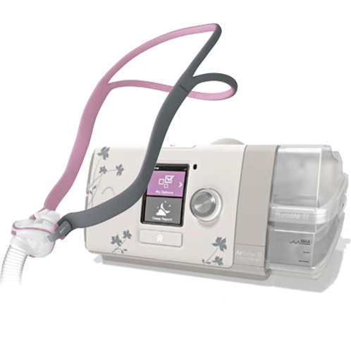 ResMed AirSense 10 Autoset CPAP For Her HumidAir with P10 Mask