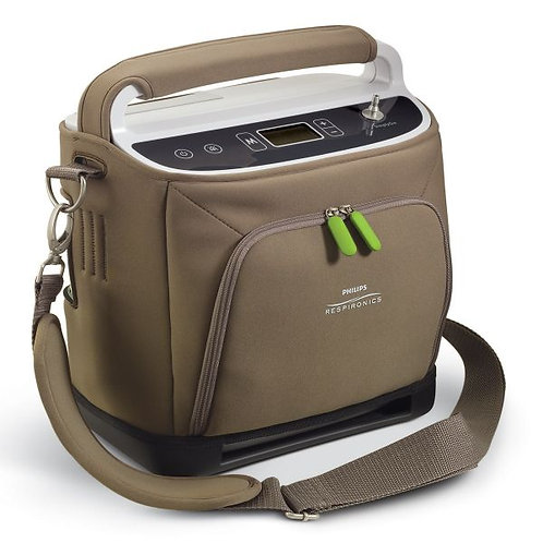 Respironics Simply Go Portable Oxygen Concentrator