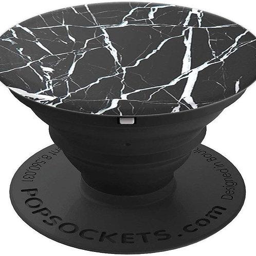 POPSOCKETS  Black Marble