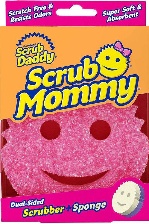 Scrub Daddy®, Scrub Mommy