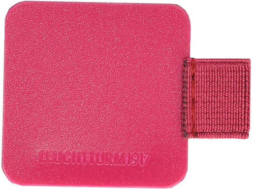 LEUCHTTURM1917 345160 Pen Loop, self-Adhesive, Berry