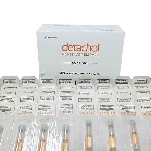 Ferndale Adhesive Remover Detach 48VL  2/3ML (48/BX)