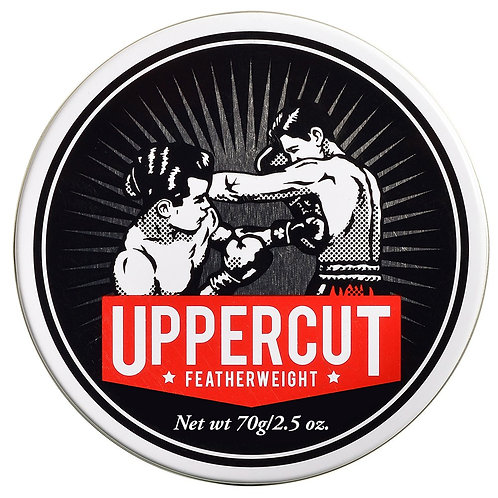 Uppercut Featherweight Pomade 2.5oz