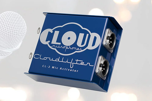 The Cloudlifter CL-2