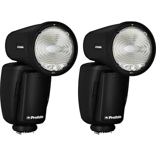 Profoto A1 Duo Kit (for Canon)