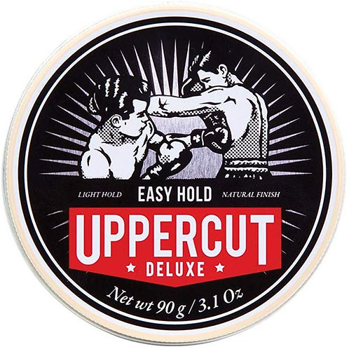 Uppercut Deluxe Weightless Easy Hold Pomade, 3.1 oz