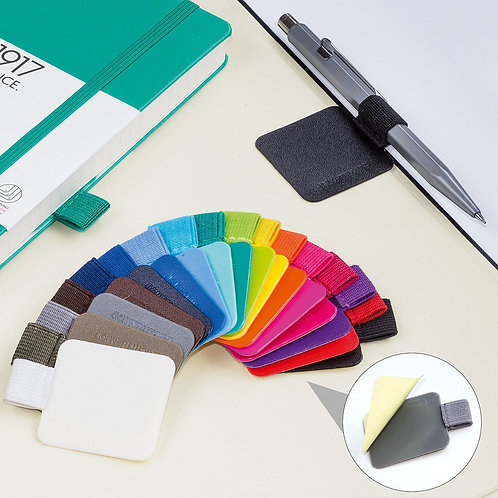 Penloop Assorted 5 Colours: 4 each x Fresh Green, Emerald, Pacific Green, Army,