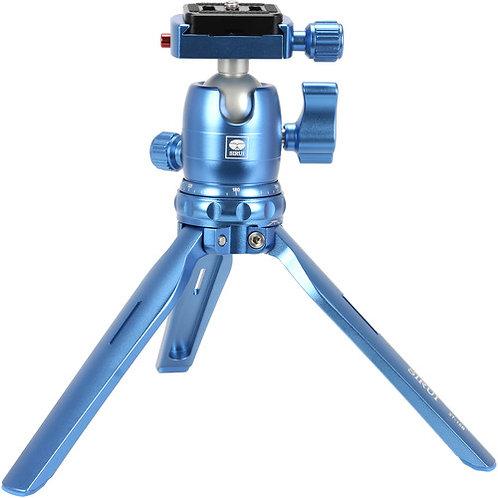 Sirui 3T-15K Table Top Tripod (Blue)