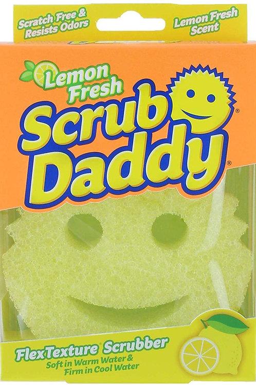 Scrub Daddy®, Lemon Fresh Scrubber