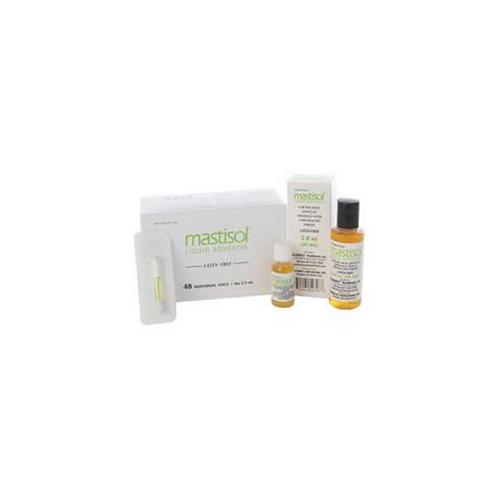 Ferndale Mastisol Sterile Liquid Adhesive, 2/3 Cc Vial - 48/Box