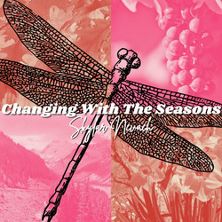 Changing With The Seasons Single Cover