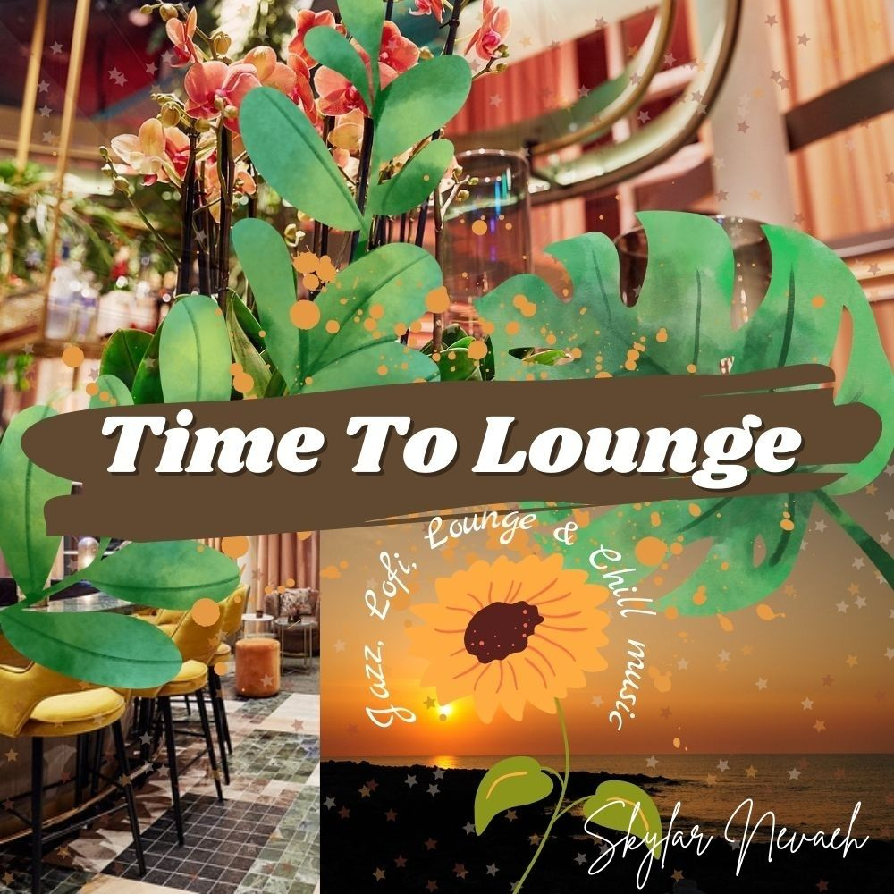 Time To Lounge Spotify Playlist