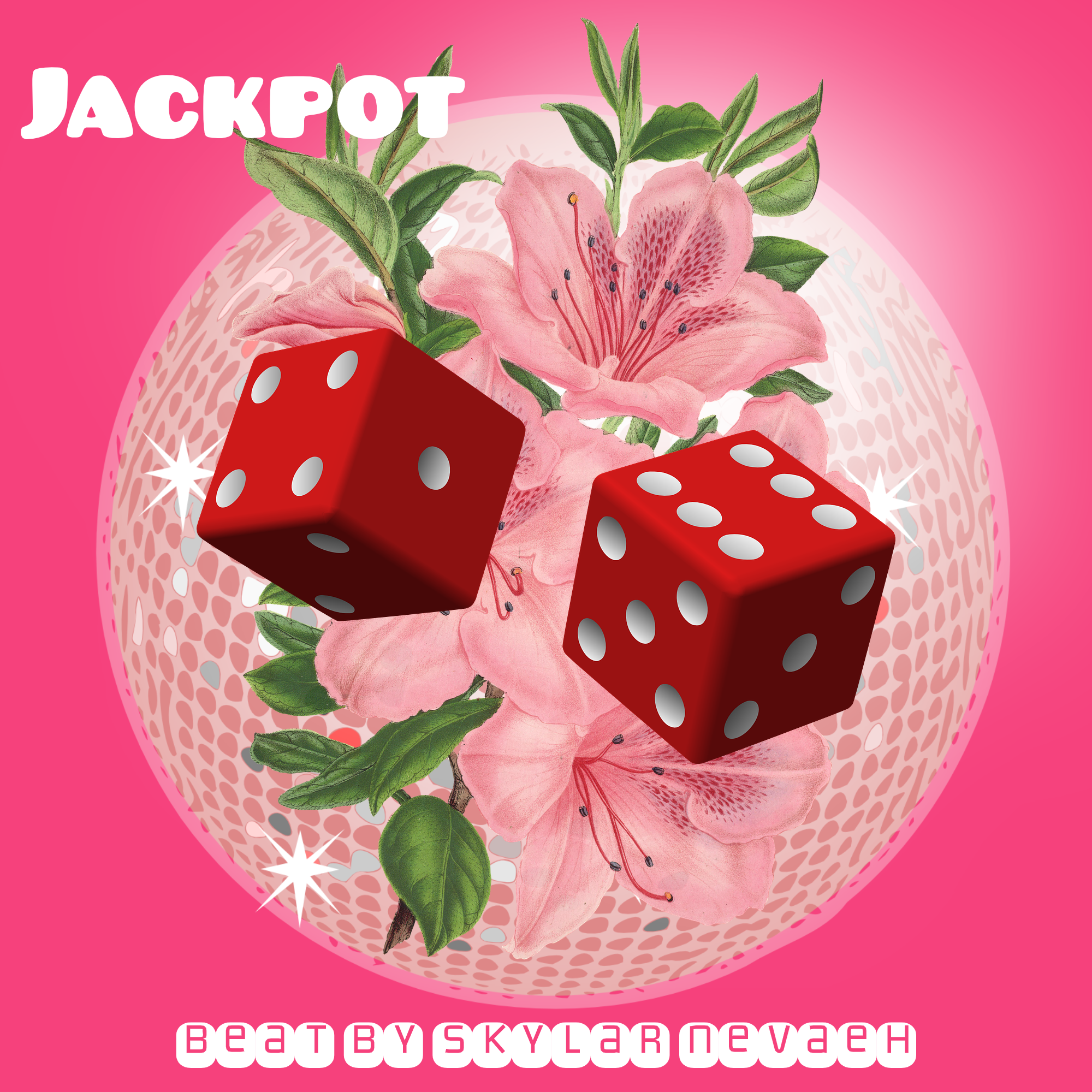 Jackpot Beat Cover