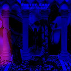 Pretty Saxy Mix Cover