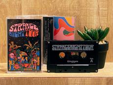 〈Release〉Gimgigam - Strange Night Tour (Cassette)