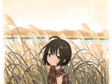 〈Release〉mori_de_kurasu - Landscape (Digital)