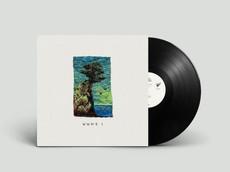 〈Release〉wai wai music resort - WWMR 1 (Vinyl)