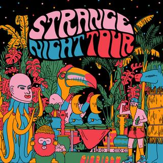 Gimgigam - Strange Night Tour