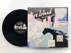 〈Release〉Tsudio Studio - Port Island (Vinyl)