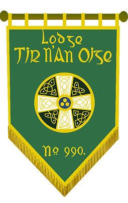 Tir N'An Oige Triangle