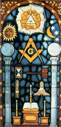 Golden Rule Lodge