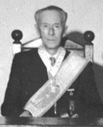 Bro. Arnold S. Banks