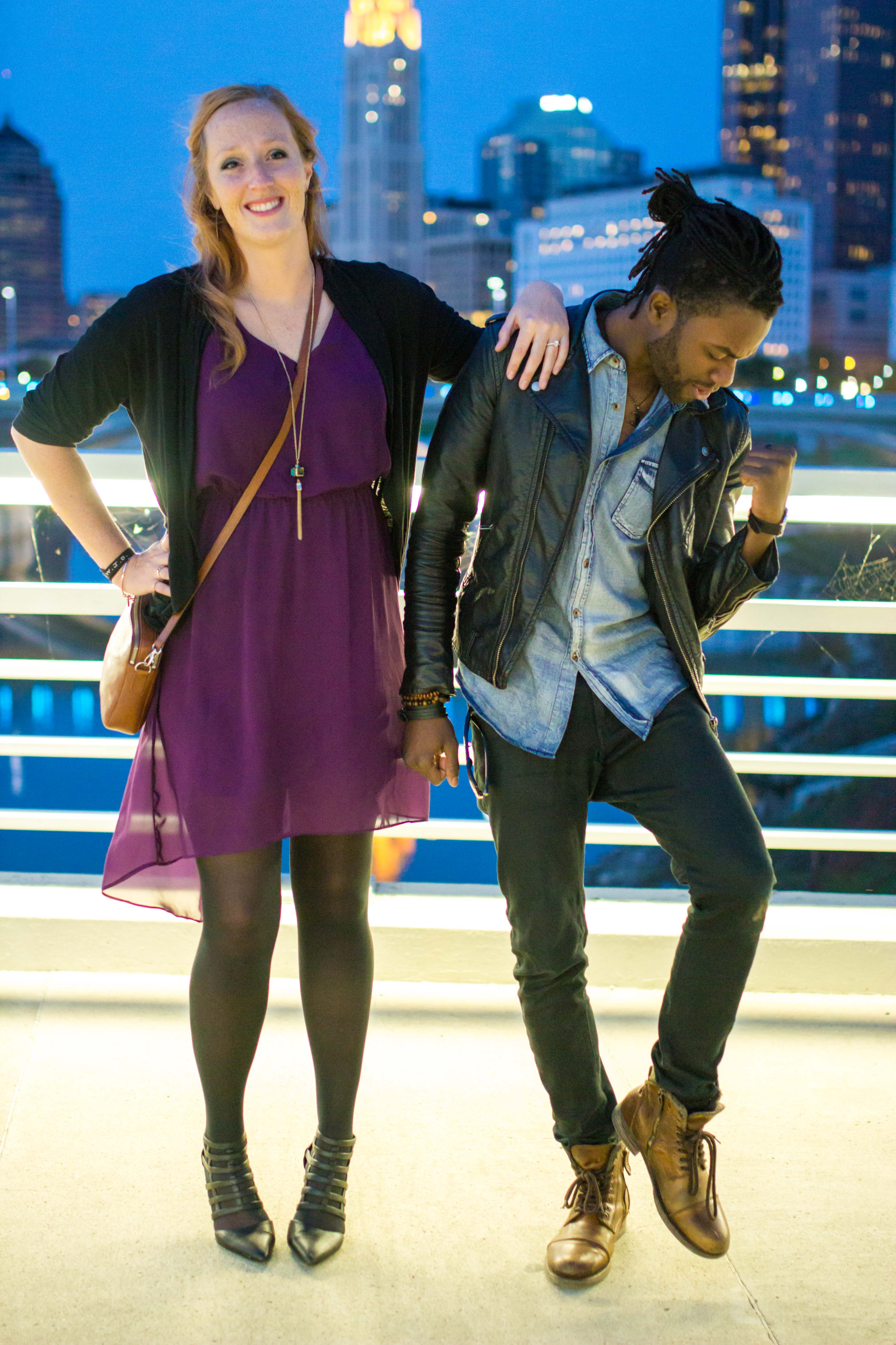 Tyler & Emily