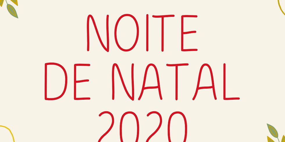 Noite de Natal 2020