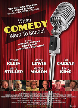 When comedy went to school Cover.jpg