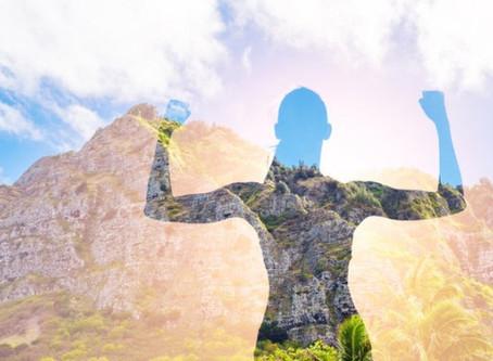 PERSÖNLICHE KRAFT: 5 SCHRITTE, UM SIE ZURÜCKZUGEWINNEN