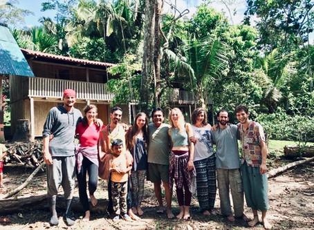 10 TAGE HEILPFLANZENKUR IM PERUANISCHEN AMAZONAS