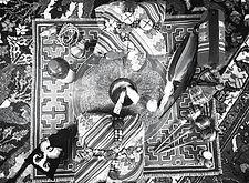 Schamanischer Altar