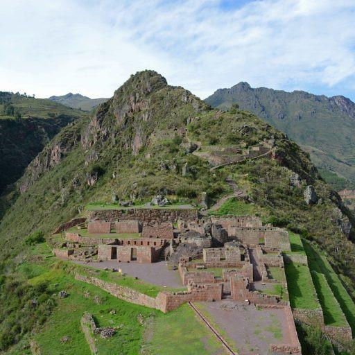 HEILIGE MEDIZIN IN PERU