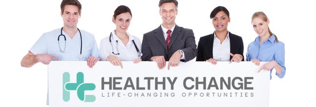 Healthy Change