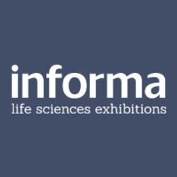 Informa life Sciences Exhibitions copy