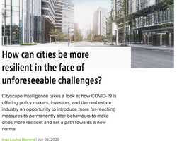 Citiscape Insights
