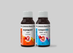Kofbery Cough Syrup