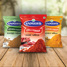 SADGURU SPICES